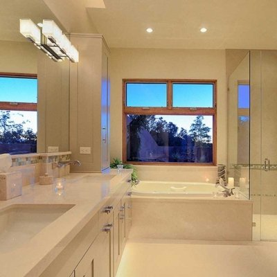 Prull.com | Prull Custom Builders Santa Fe NM | Monte Sereno Contemporary