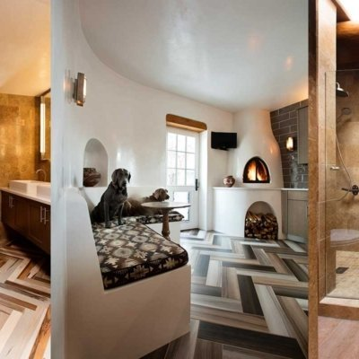 Prull.com | Prull Custom Builders Santa Fe NM | Hidden Historic Gem
