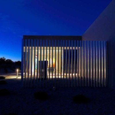Prull.com | Prull Custom Builders Santa Fe NM | Modern Masterpiece