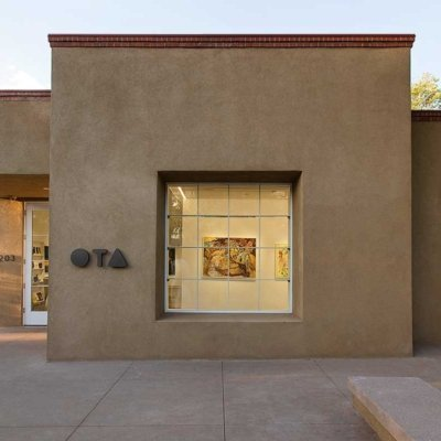 Prull.com | Prull Custom Builders Santa Fe NM | Canyon Road Gallery