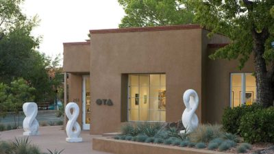Canyon Road Gallery