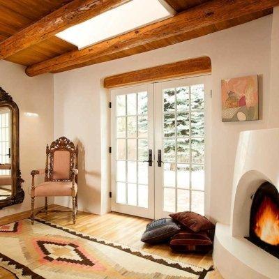 Prull.com | Prull Custom Builders Santa Fe NM | Hidden Historic Gem