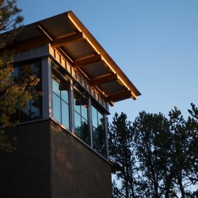 Prull.com | Prull Custom Builders Santa Fe NM | Rustic Eastside Contemporary