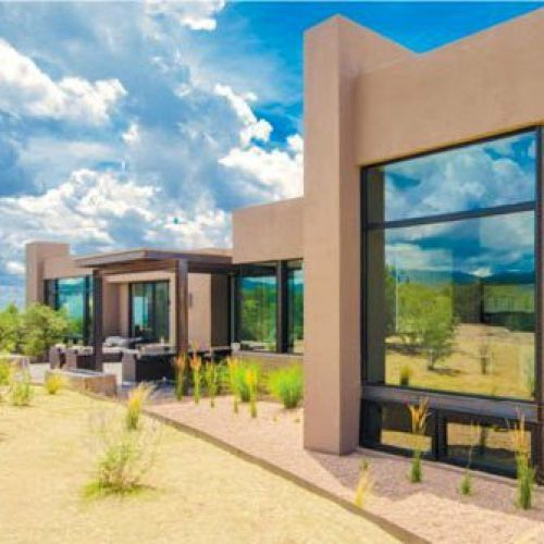 Haciendas – A Parade of Homes