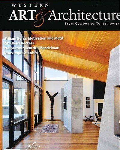Western Art & Architecture 2012