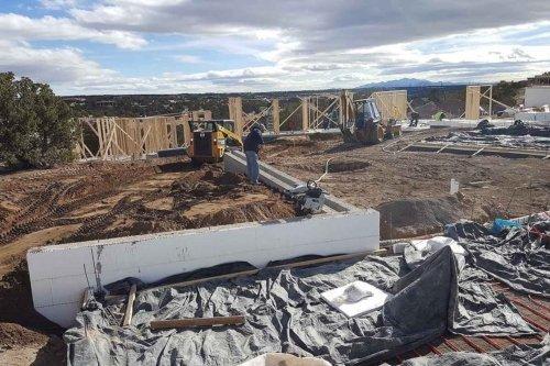 Prull Custom Builders Santa Fe, New Mexico