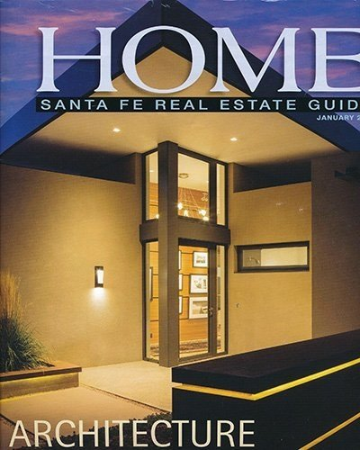New Mexican - Homes Jan. 2017